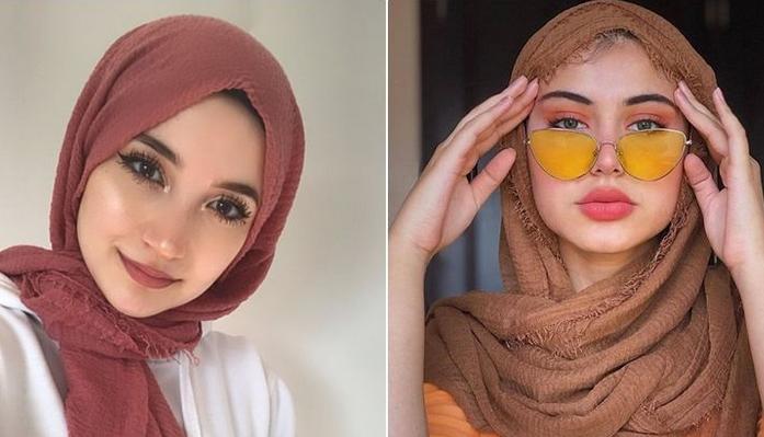 5 Contoh Makeup Hijab yang Bisa Kamu Tiru, Mulai dari yang Natural Sampai Bold Ada!